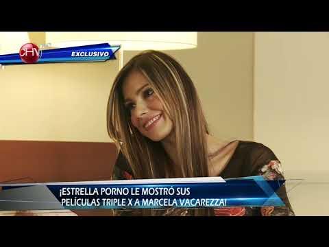 Esperanza Gómez la actriz pornográfica es entrevista por Marcela Vacarezza - 11/10/2013