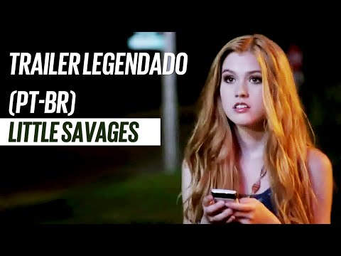 Watch Little Savages (2016) Online Full Movie Free Putlocker