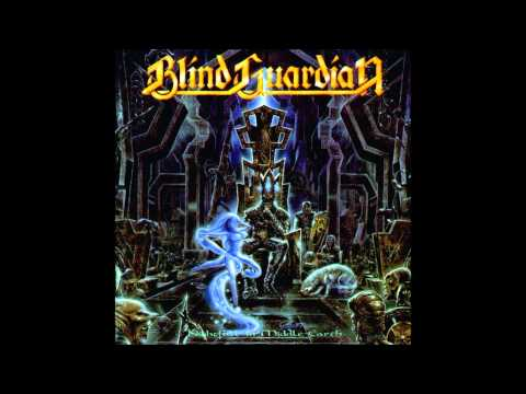 Blind Guardian - Time Stands Still At The Iron Hill