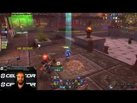 Bajheera - 6.0.2 FROST DK'S ARE INSANE!!! - WoW 6.0.2 Death Knight PvP