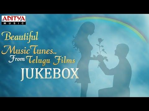 Beautiful Music Tunes From Telugu Films  Relax & Enjoy