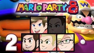 download lagu Mario Party 8: Big Beefy Wario - Episode 2 gratis