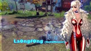 Video Promote InDy Guild (Blade & Soul Sv.CN-Playinter Channel)