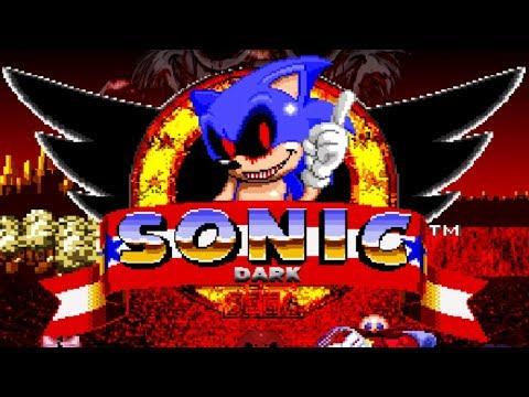 ДАРК СОНИК СТАЛ НОРМАЛЬНЫМ И ПОПЛАТИЛСЯ ЗА ЭТО ► Dark Sonic.exe |2| Хорошая концовка