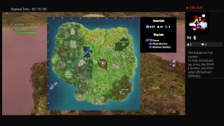 Fortnite Live Stream [Family Friendly Stream] Playing with Subs