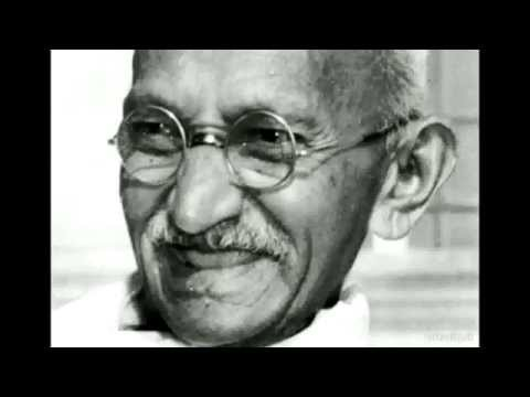 a biography of mohandas gandhi as mahatma meaning great soul Mohandas gandhi may have been a great man, leading india to independence mahatma gandhi go to grid | next story sexual weirdness, and cruelty or so says the new biography great soul.