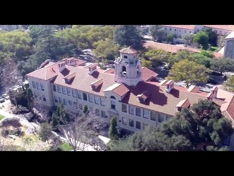Soar Over Pomona College: A Unique View of Our People and Places