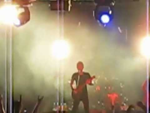 Trivium - A Gunshot To The Head Of Trepi