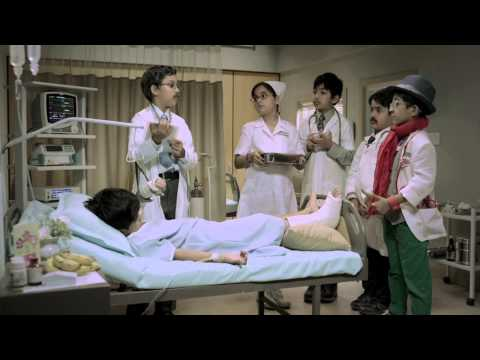 FlipKart.com Latest AD - Hospital - Doctor wi...