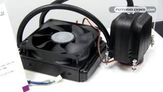 COMPUTEX 2011 - Cooler Master Unveils New PSUs Plus an All In One H20 Cooler