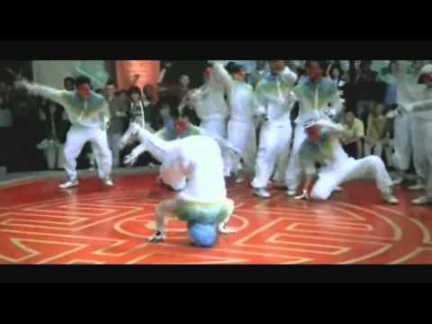 Step Up 3d =gwai (beggin)= Scena Completa {italiano} video