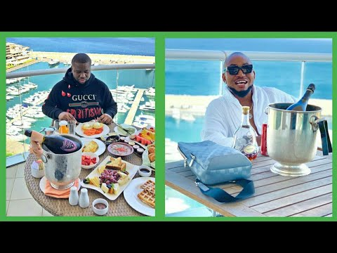 Top 10 Richest Yahoo Boys In Nigeria Who Are Untouchable By The EFCC • HD!