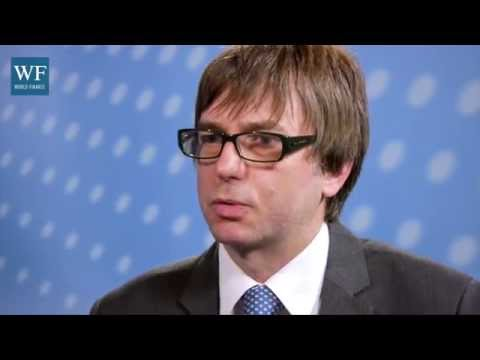 Chief Economist of MNI Indicators Philip Uglow on the China Stock Market Crash