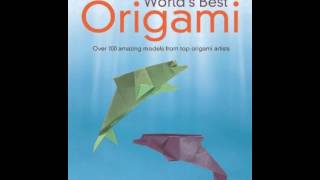 Home Book Review: Worlds Best Origami By Nick Robinson