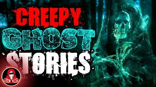10 Real Ghost Stories of the Paranormal - Darkness Prevails