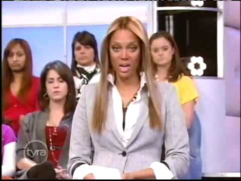 Tyra Banks Show - Racial Perceptions (Part 1)