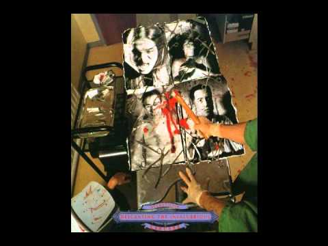 Carcass - Carneous Cacoffiny