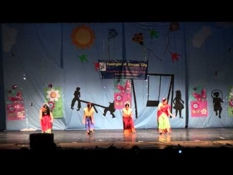 Malayalam Semi Classical Dance video