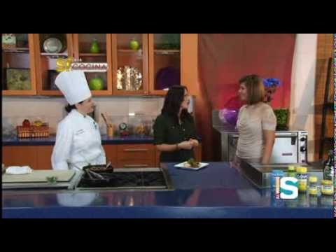 Pollo Salteado con ragout (Sí a la cocina: Recetas saludables y energizantes 2/3)