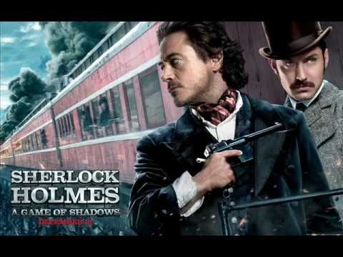 1 Hora De Sherlock Holmes Theme A Game Of Shadows
