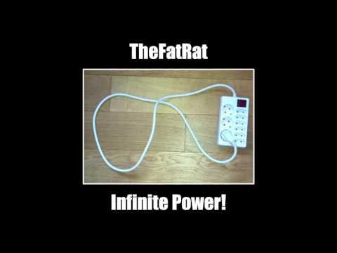 Infinite Power - TheFatRat