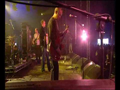 OCEAN COLOUR SCENE . I JUST GOT OVER YOU..   t in the park 07