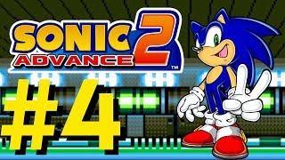 Sonic Advance 2 - Egg Utopia & Final Zone (Sonic)