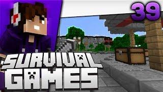 Minecraft: Survival Games! Episode 39 - Kills ON Kills ON Kills!