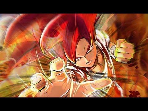 Jogando a Demo - Dragon Ball Z Batalha dos Deuses