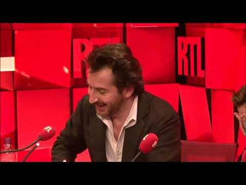 Emmanuelle Devos & Edouard Baer : Les Rumeurs Du Net Du 07 02 2014 Dans A La Bonne Heure video