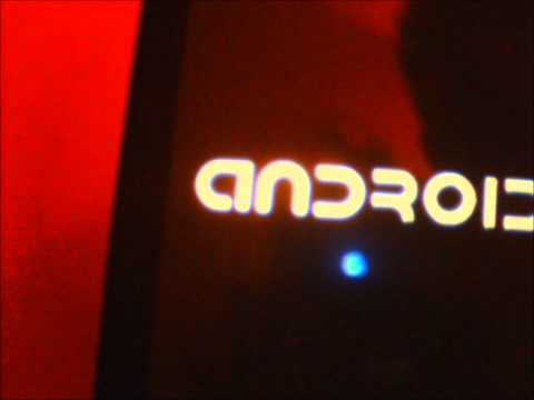 Restaurar datos de fabricar en un LG Optimus ME (p350)
