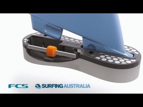 Surfing Australia Presents: FCS-II &amp; FCS Origin