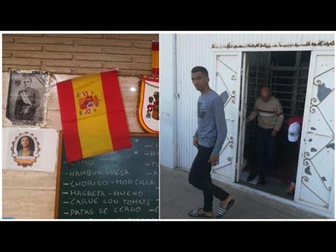 Por qué gana Vox en El Ejido: Franco en los bares y la calle Manolo Escobar copada por magrebíes