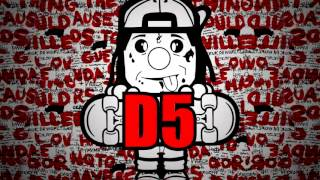 Lil Wayne   Bugatti DEDICATION 5 HIGH