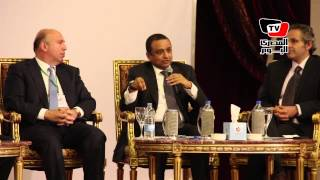 هشام مكاوى: مصر أماكن لم يكتشف بها الغاز وهذا يشجع الشركات الأجنبية