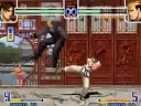 Ultimate combos kof 2002