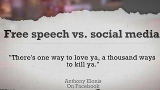 Supreme Court hears arguments on free speech, social media
