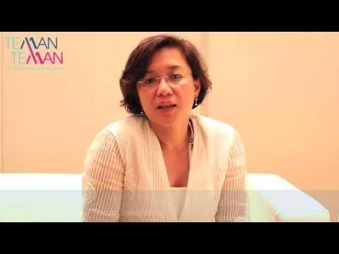 Dr. Adeeba Kamarulzaman Exclusive Interview, TemanTeman.org #Malaysia #HIV #Cure