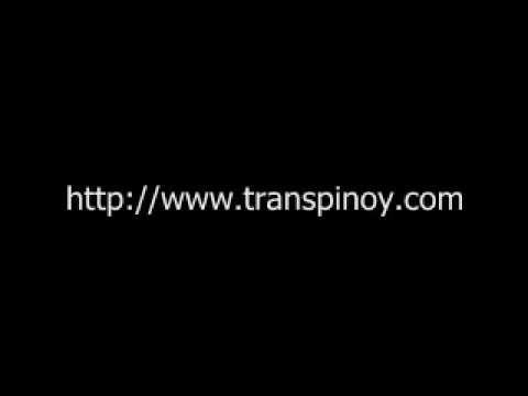 Transpinoy - Filipino Transexual Men