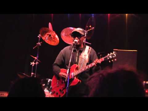 Smokin' Joe Kubek&Bnois King-- Texas Cadillac