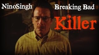 Breaking Bad Season 5 Promo Trailer || KILLER || [HD]