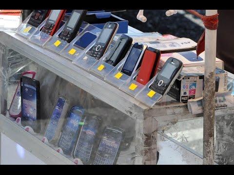 Analizamos cuantos teléfonos celulares macos existen en RD
