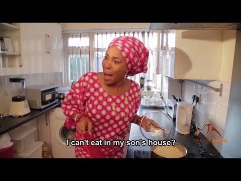 Eewo Part 2 - Latest Yoruba Movie 2018 Drama Starring Fathia Balogun | thumbnail
