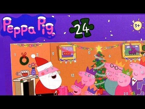 Peppa Pig Jigsaw Puzzle Game Peppa Pig Toys Peppa
