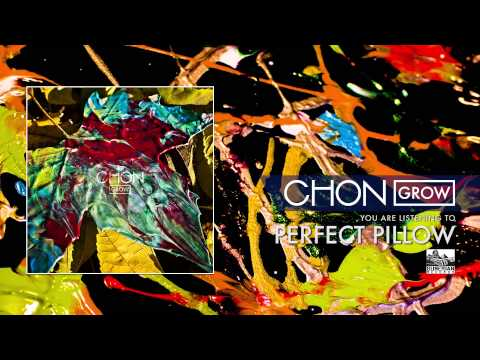 Chon - The Perfect Pillow