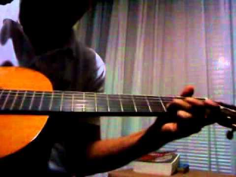 Dekha Tujhe to Dil mai baji guitar