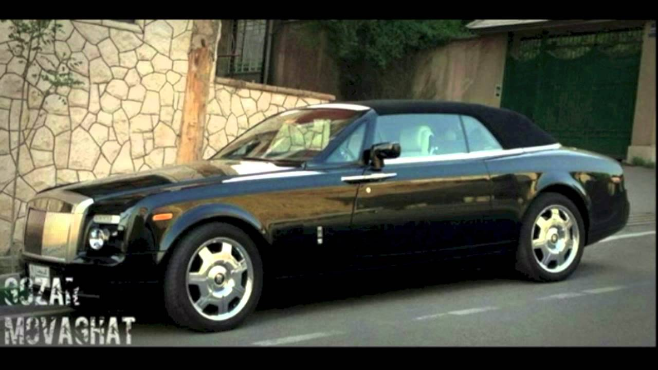 Sport Cars in Iran Cars in Iran 2013