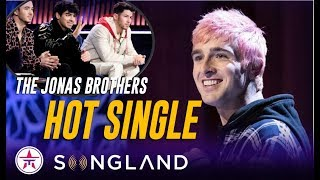 Songland: The Jonas Brothers HOT New Single + BTS Scoop REVEALED!