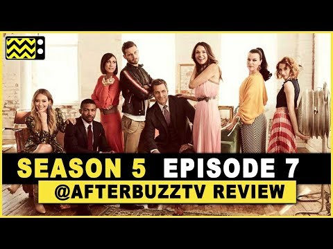 Younger Season 5 Episode 7 Review & After Show