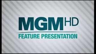 MGM HD USA (US TV Cable / 720p) Continuity May 2014